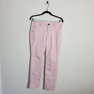 Merona Pink Skinny Pants